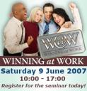 Winning @Work