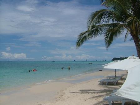 Bora beachperfect