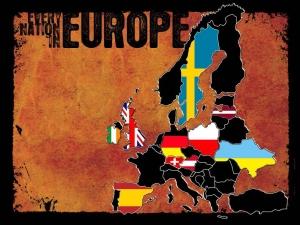EN in Europe map 10