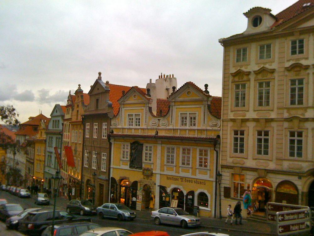 Prague... (4/6)