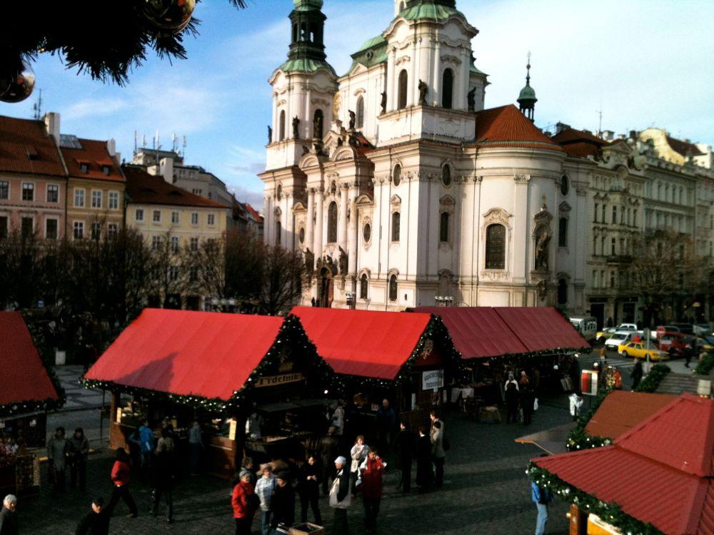 Prague... (2/6)
