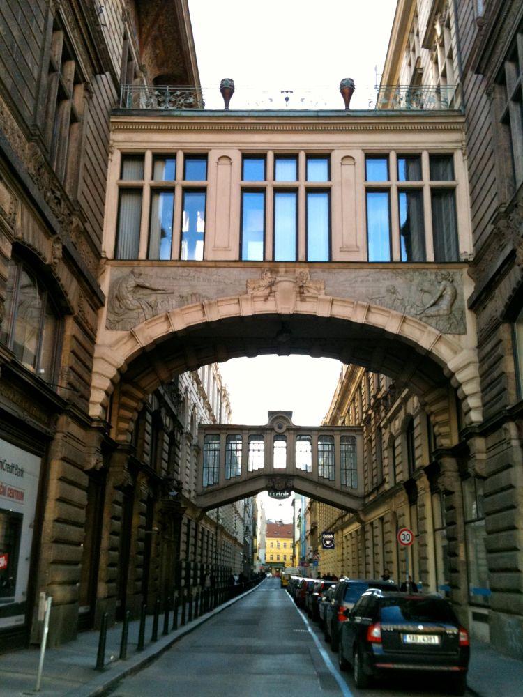 Prague... (1/6)