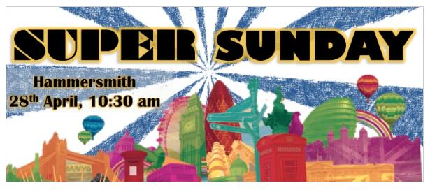 Super Sunday April 28