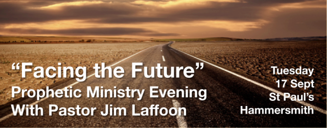 Jim Laffoon front