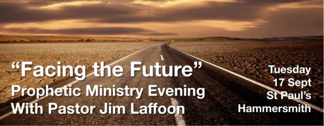 Jim Laffoon front