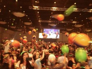 Every Nation World Conference in Orlando