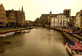 Stunning city centre
