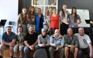 Team Every Nation Lviv, Ukraine