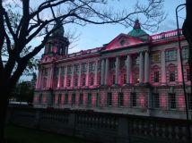 Belfast City Hall...