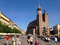 Stunning Krakow...