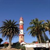 Beautiful Swakopmund
