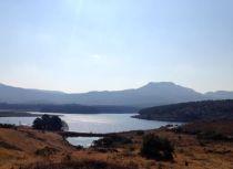 Gubu Dam and the Amatola mountains - my childhood adventure park!