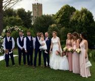 Fantastic weddings!