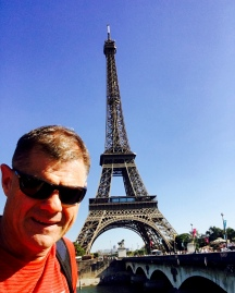 A ministry weekend in Paris!